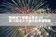【花火大会】岡崎城下家康公夏まつり 第70回花火大会の駐車場情報