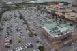 ショッピングモールの駐車場ってどうとめてる?